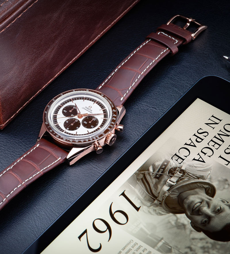 Omega®: Swiss Luxury Watches Since 1848 | OMEGA®